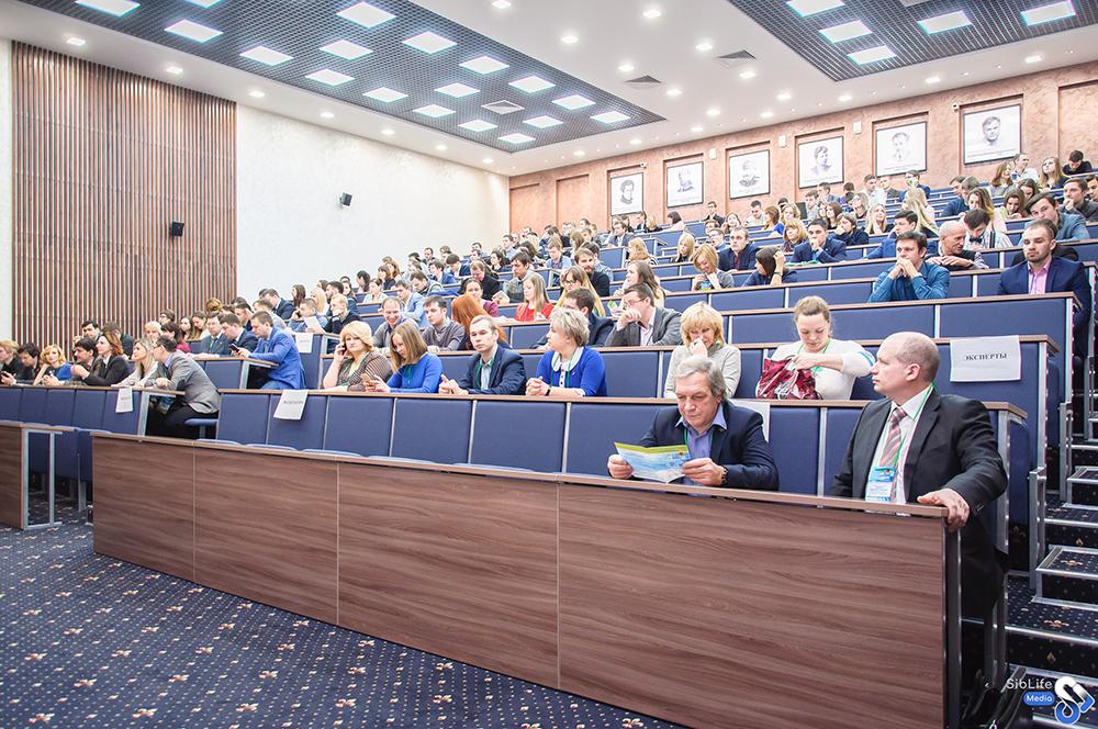 Студенческий клуб экономистов «Экос Номос» принял участие в Инно