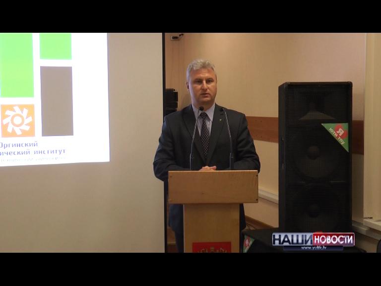 """Видеосюжет """"Вручение дипломов выпускникам специальности """"Горное"""