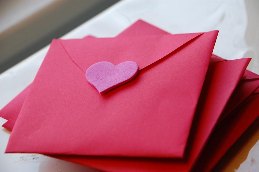 День Святого Валентина в ЮТИ