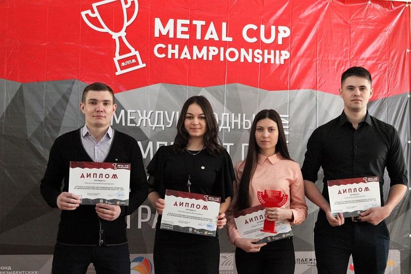 Команда из ЮТИ ТПУ выиграла отборочный этап Международного чемпи