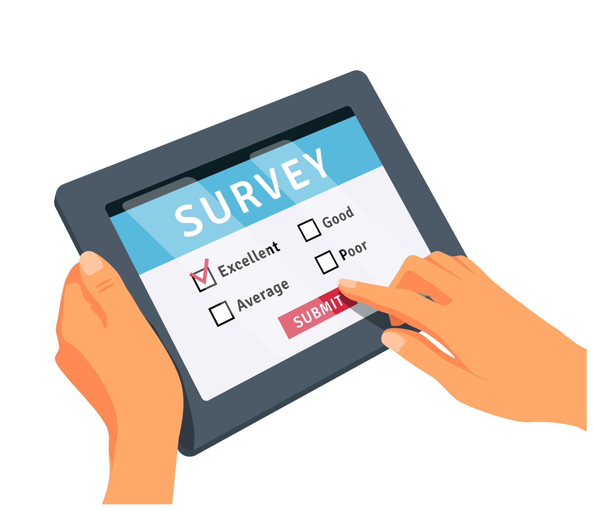 Опрос студентов по владению IT компетенциями