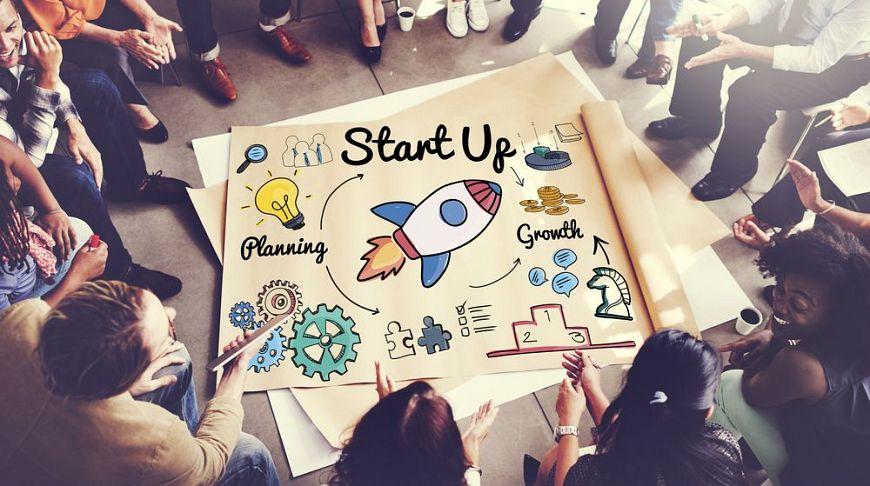 Проект «СтартMoney на WBC» для начинающих предпринимателей