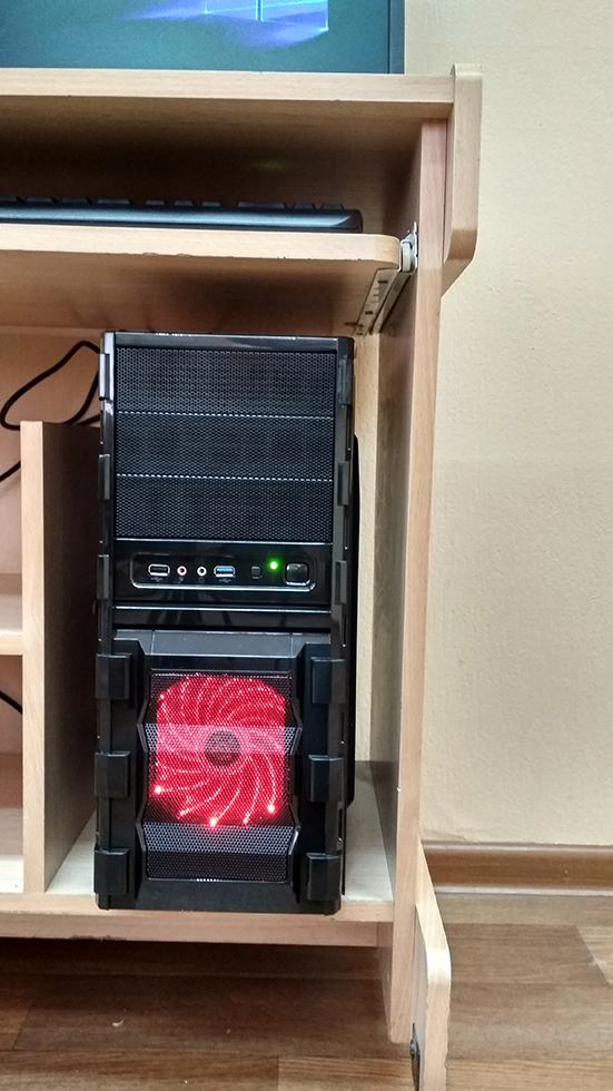 Новое компьютерное оборудование для новых задач