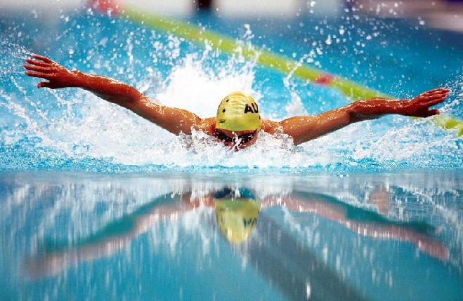 Приглашаем принять участие в соревнованиях по плаванию