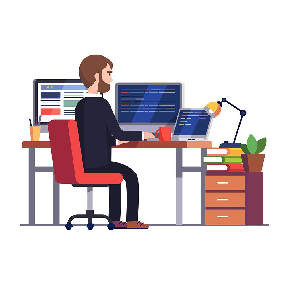 Приглашаем принять участие в вебинаре «Кто он –  IT-специалист?»
