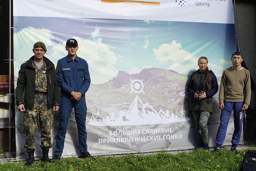 Участие студентов ЮТИ ТПУ в соревнованиях окружного молодёжного