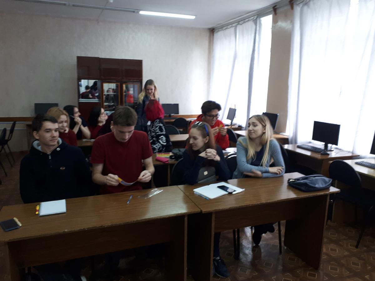 Профориентация, ИТ-активности и 1С-Наставничество