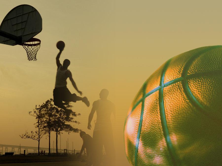 Приглашаем принять участие в соревнованиях по стритболу