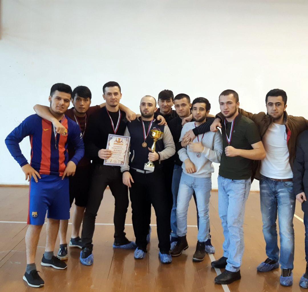 Соревнования по флорболу состоялись в Юрге