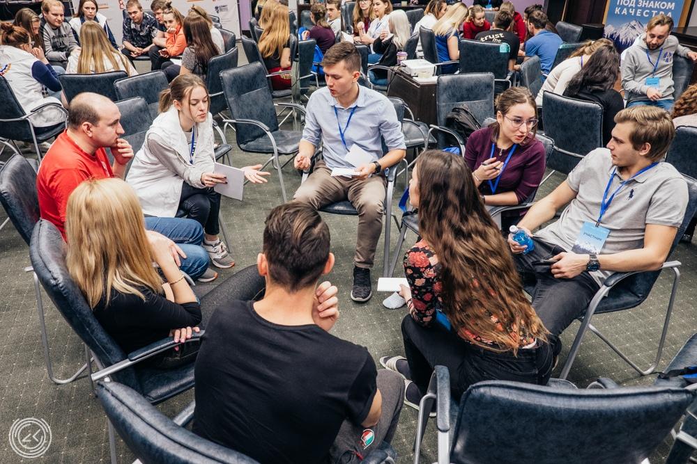 Сотрудники и студенты ЮТИ ТПУ приняли участие в работе Всероссий