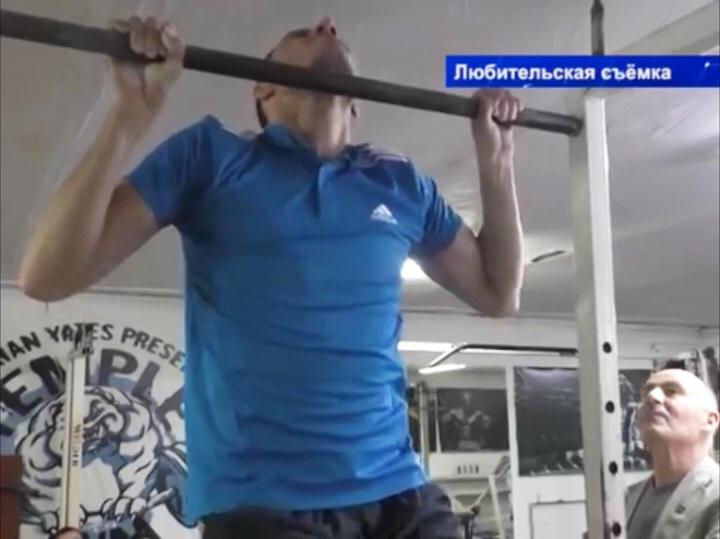 Команда ЮТИ ТПУ приняла участие в очередном этапе 29-ой Спартаки