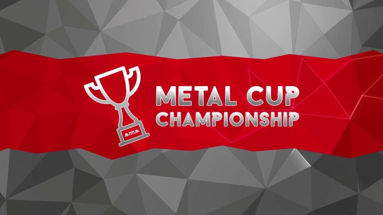 Прими участие в «Metal-Cup. 4-я индустриальная революция» 10-11
