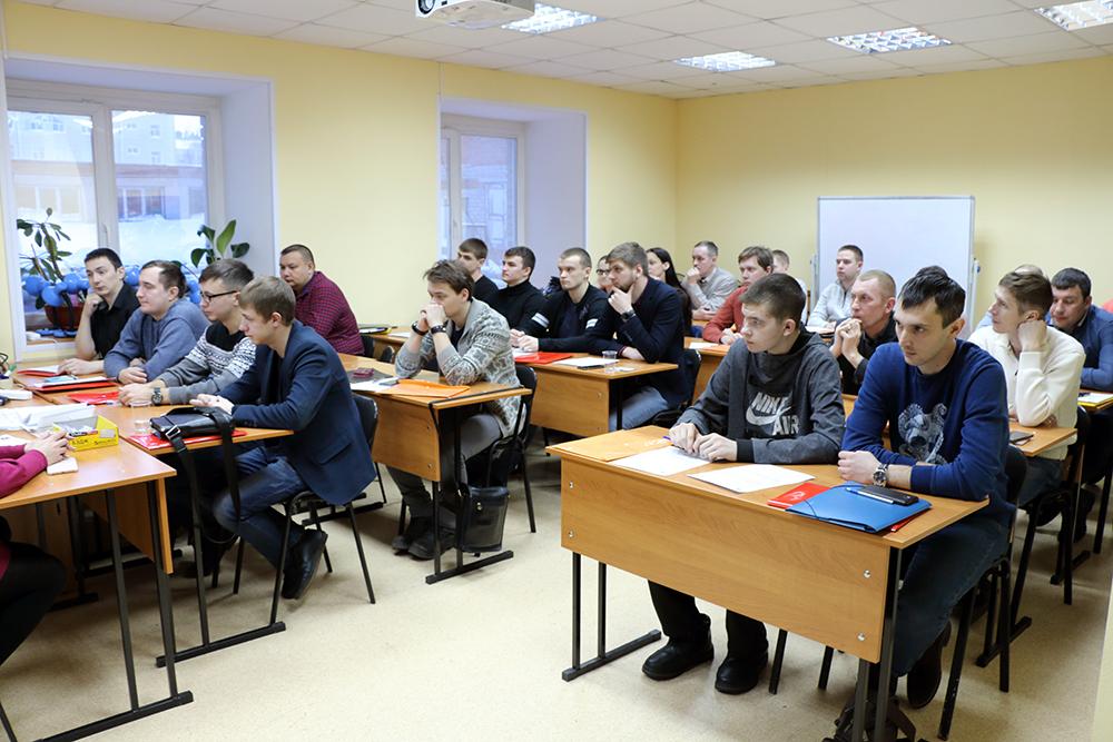 Студент отделения Промышленных технологий ЮТИ ТПУ – победитель к