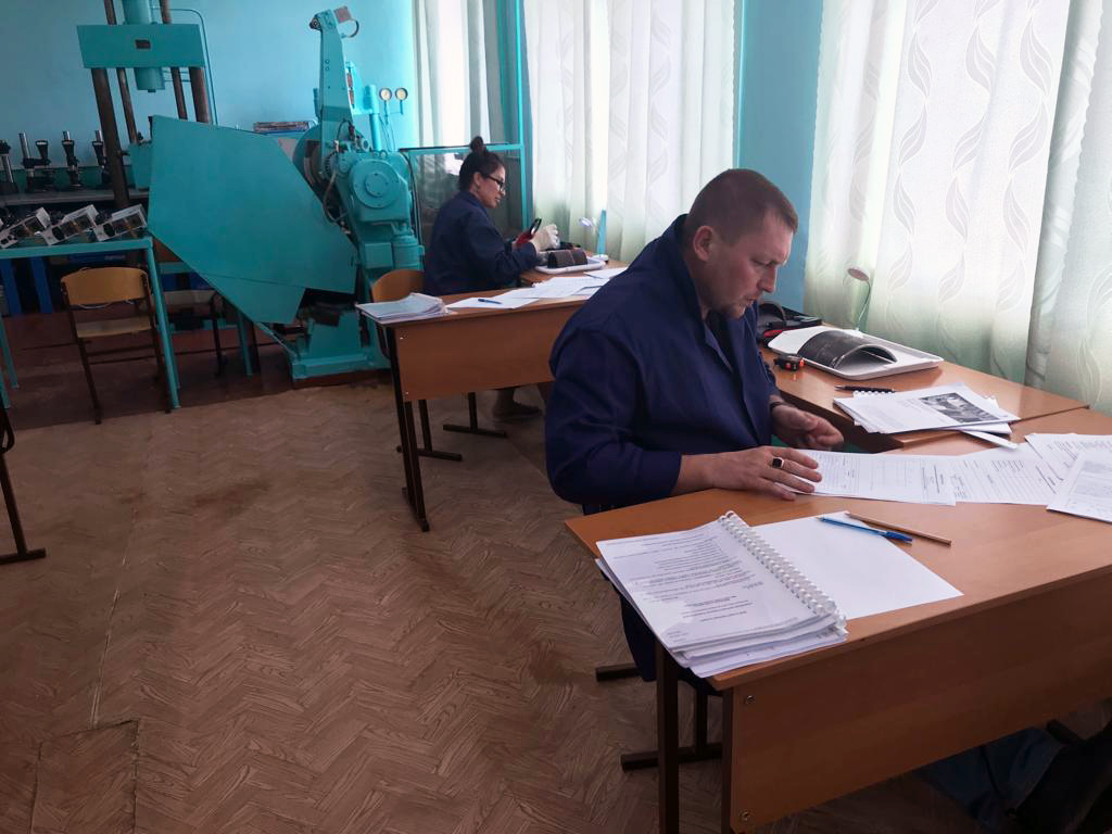 Доцент ОПТ ЮТИ ТПУ стал лауреатом всероссийского конкурса «Инжен