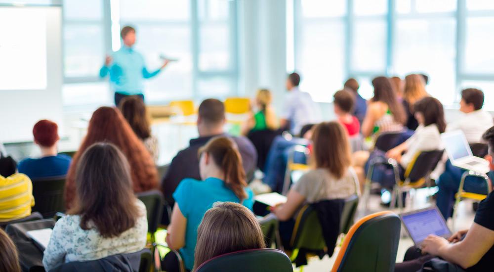 Набор слушателей на программу «Педагогика профессионального обра
