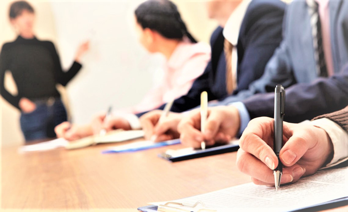 Курсы повышения квалификации по программе «1С: Зарплата и кадры»