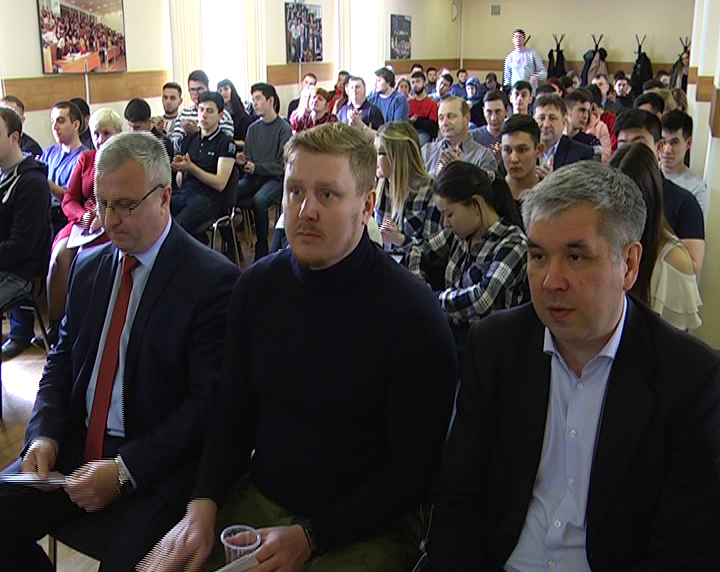 В ЮТИ ТПУ состоялась X всероссийская научно-практическая конфере