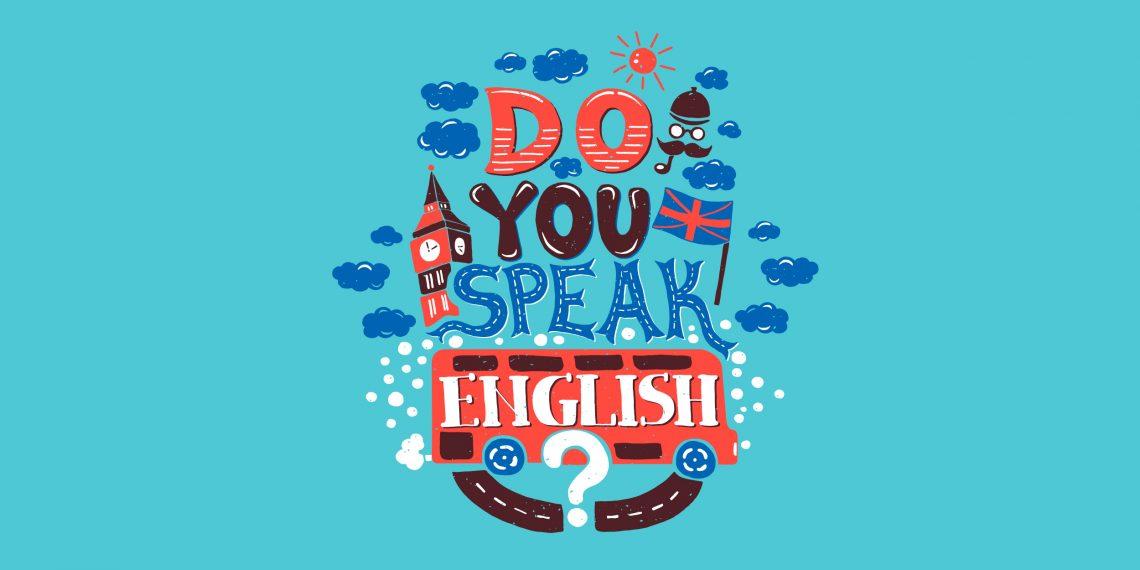 Продолжается набор на курсы английского языка для детей и взросл
