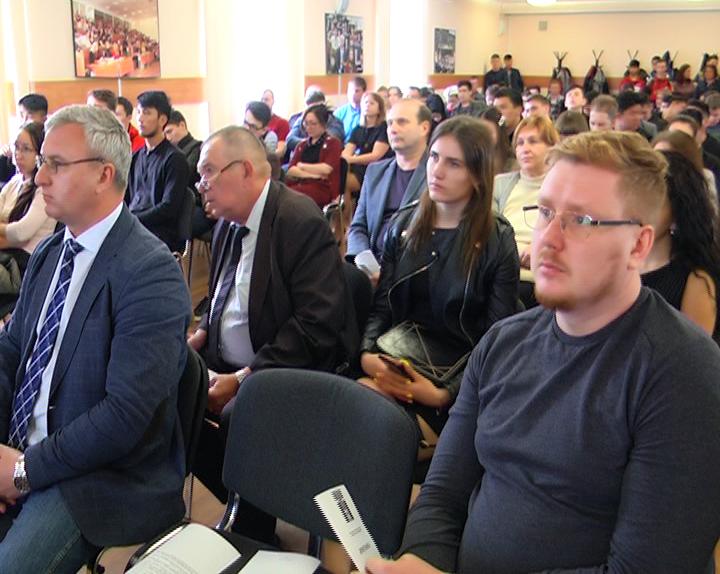 В ЮТИ ТПУ прошла X Международная научно-практическая конференция