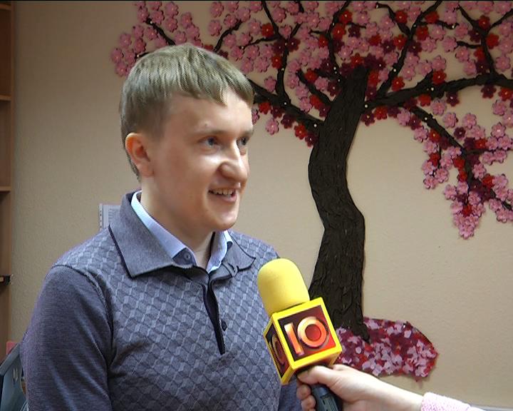 """Видеосюжет """"О защите кандидатской диссертации старшим преподават"""