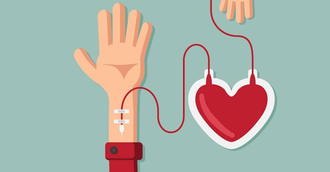 Городская акция «Я спасаю жизнь»