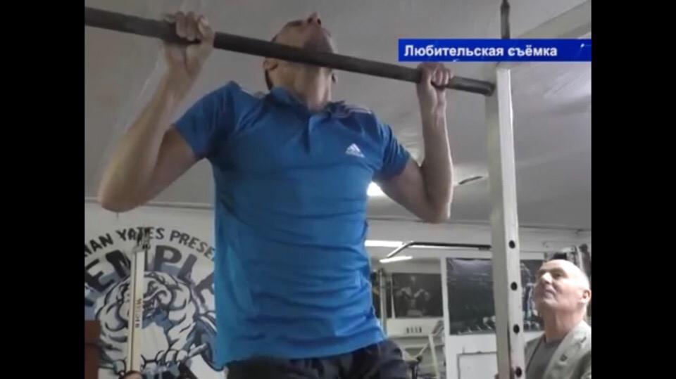 Итоги 29-ой городской Спартакиады трудящихся г. Юрги