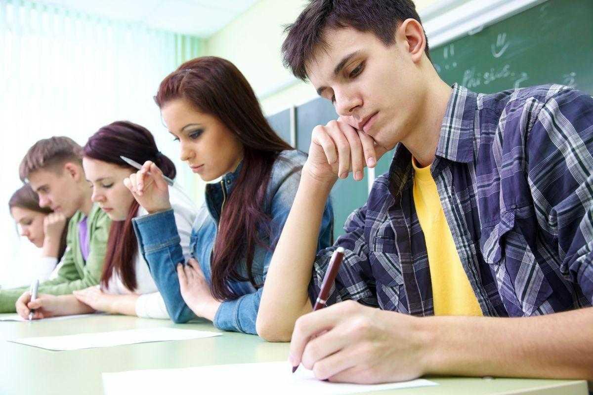 Подготовка к экзаменам для абитуриентов заочного отделения в ЮТИ