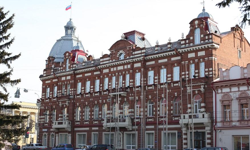 Выпускник ЮТИ ТПУ удостоен именной стипендии администрации город