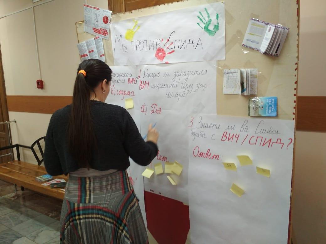 В ЮТИ ТПУ началась декада профилактики