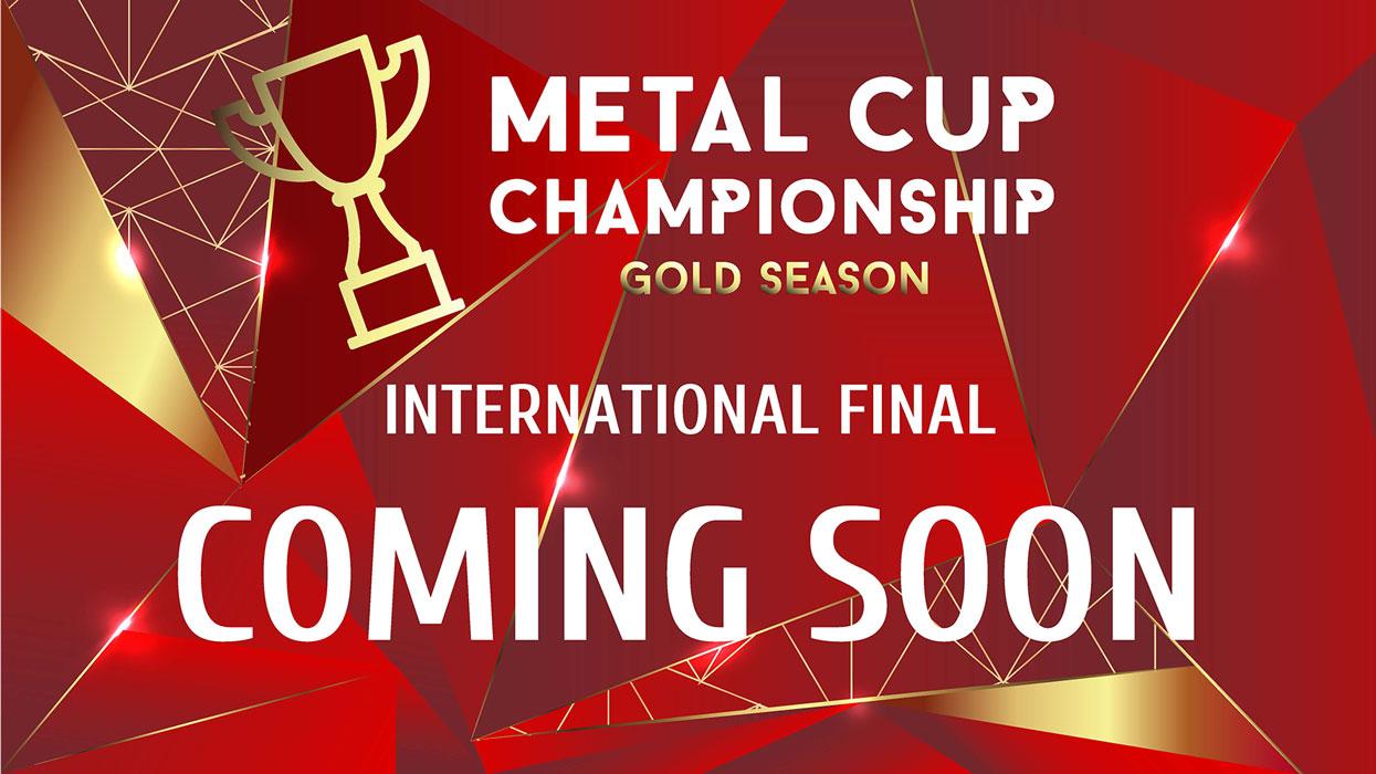 MetalCAP-2020. Отборочный этап в ЮТИ ТПУ.
