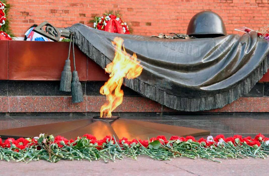 Первый день Великой Отечественной войны – День памяти и скорби