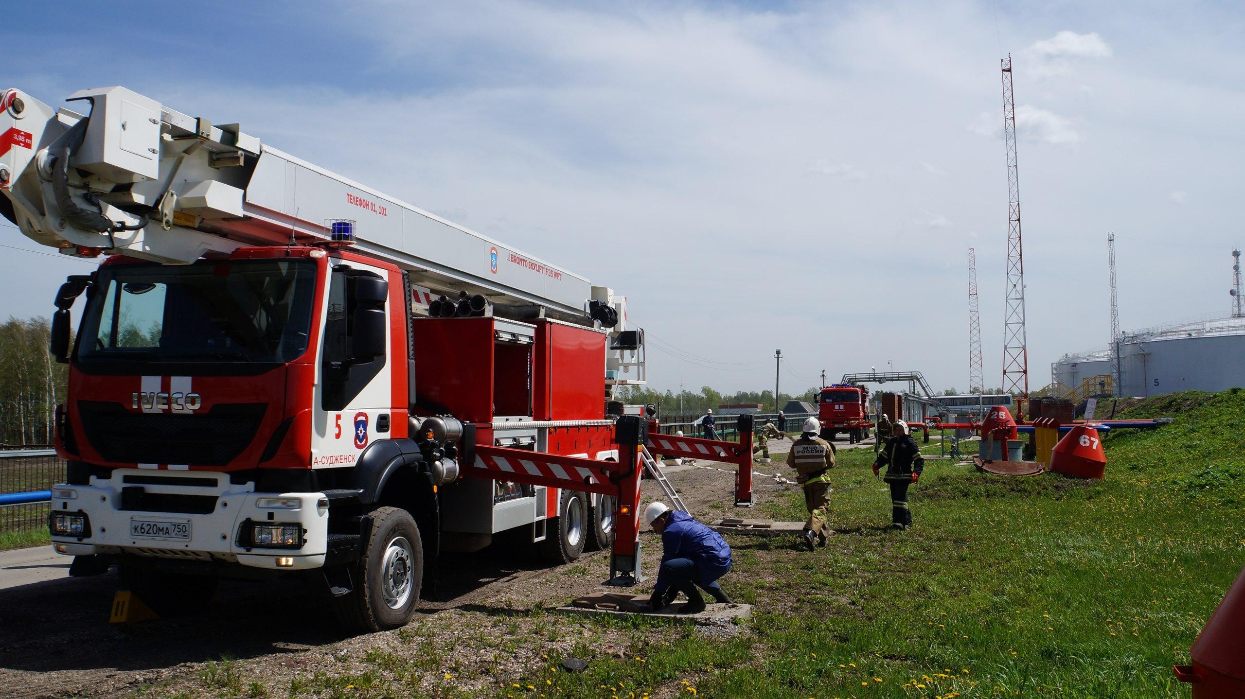 Запись слушателей на программу по подготовке спасателей