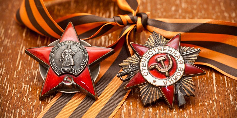 Поздравление директора ЮТИ ТПУ с Днем Великой Победы!