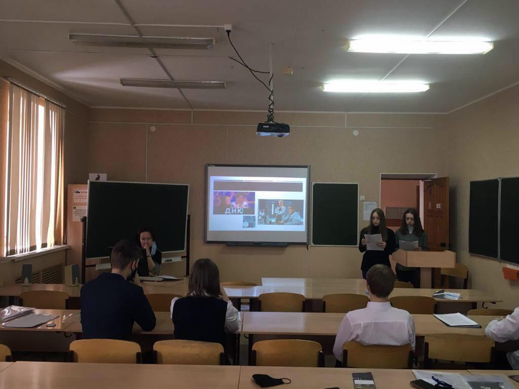 В ЮТИ ТПУ прошла XII Всероссийская научно-практическая конференц